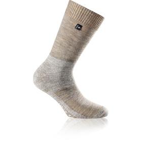 Rohner Fibre Tech Socks beige